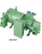 Compressori a vite Bitzer semi-hermetiche per il raffreddamento e il congelamento