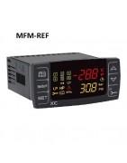 Alco Emerson controles eletrônicos para refrigeração