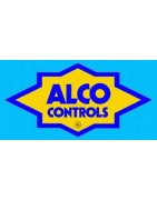 Alco Emerson electronic controls for refrigeration
