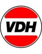 Temperatuur regelaars van VDH