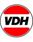 VDH temperature controllers for the cold technique