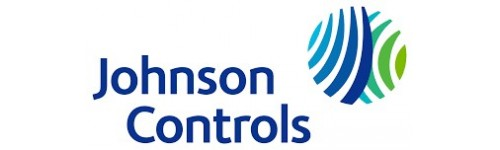 Johnsons Controls regelaars thermostaten
