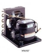 Tecumseh  agregados unidades condensadoras R134a
