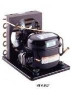 Tecumseh agregados unidades de condensação  e a congelação R134a