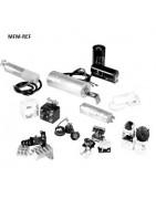 Tecumseh  partes para agregados - unidades de condensación - Compresores