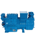 Genuine compressors for commercial and industrial refrigeration plants