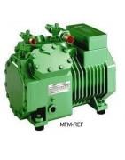 Bitzer CO2  compressores para refrigeração