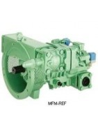 Bitzer open screw compressor for cooling and freezing
