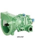 Bitzer offenen Schraubenkompressor zum Kühlen und Gefrieren