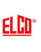 Motor ventilador Elco Condensadores a ar e Evaporadores de ar forçado.