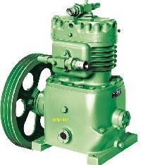 Bitzer open compressor 0Y-IIY