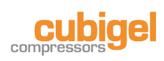 Cubigel compressors